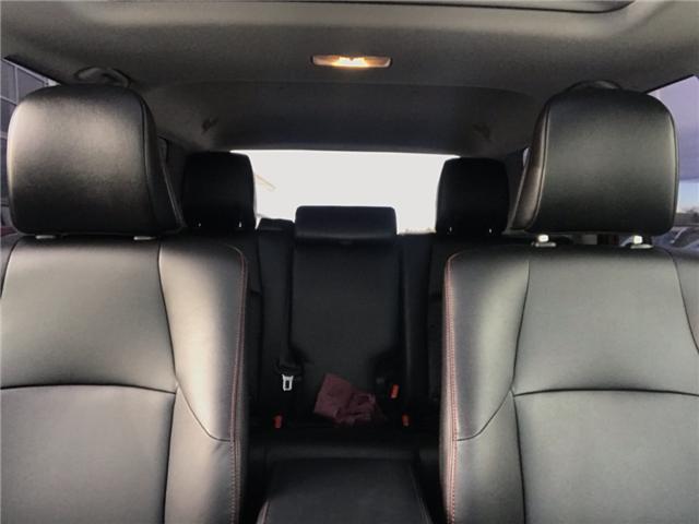 2015 Toyota 4Runner SR5 V6 (Stk: 180472A) in Cochrane - Image 14 of 19