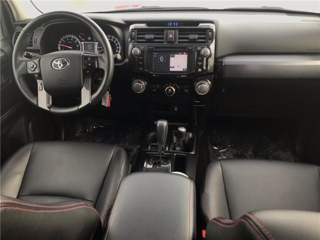 2015 Toyota 4Runner SR5 V6 (Stk: 180472A) in Cochrane - Image 12 of 19