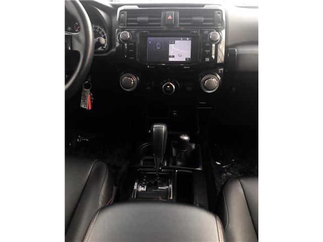 2015 Toyota 4Runner SR5 V6 (Stk: 180472A) in Cochrane - Image 13 of 19