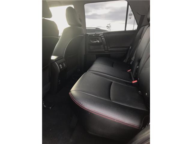 2015 Toyota 4Runner SR5 V6 (Stk: 180472A) in Cochrane - Image 16 of 19