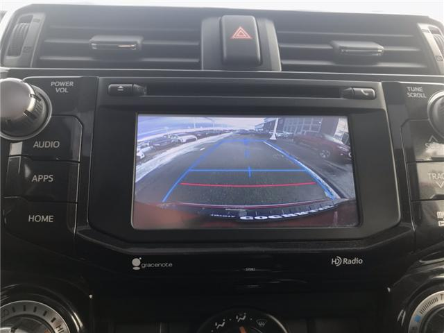 2015 Toyota 4Runner SR5 V6 (Stk: 180472A) in Cochrane - Image 19 of 19