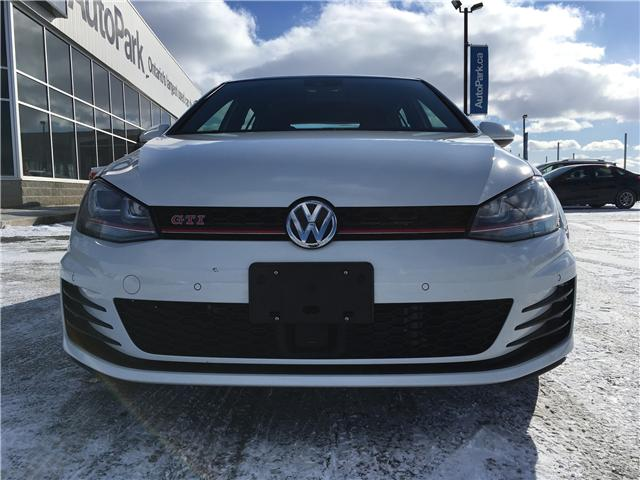 2016 Volkswagen Golf GTI 5-Door Performance (Stk: 16-33218MB) in Barrie - Image 2 of 30