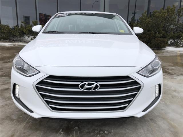 2018 Hyundai Elantra GL SE (Stk: WE118) in Edmonton - Image 2 of 21