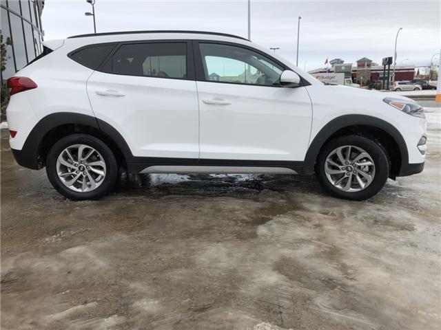 2018 Hyundai Tucson SE 2.0L (Stk: WE195) in Edmonton - Image 3 of 26