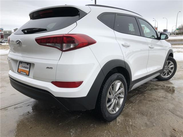 2018 Hyundai Tucson SE 2.0L (Stk: WE195) in Edmonton - Image 4 of 26