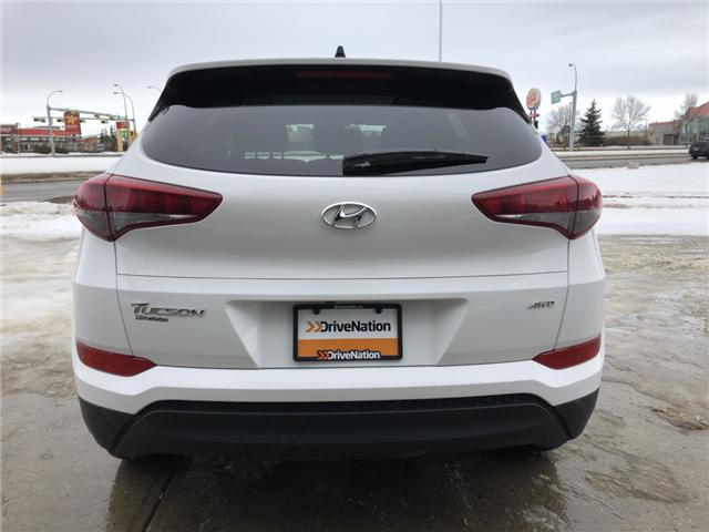 2018 Hyundai Tucson SE 2.0L (Stk: WE195) in Edmonton - Image 5 of 26