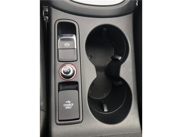 2018 Audi Q3 2.0T Progressiv (Stk: 2774) in Cochrane - Image 10 of 18