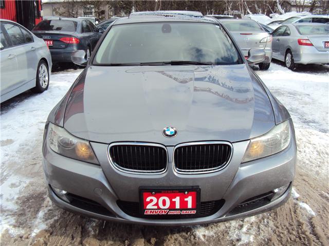 2011 BMW 328i xDrive (Stk: ) in Ottawa - Image 2 of 24