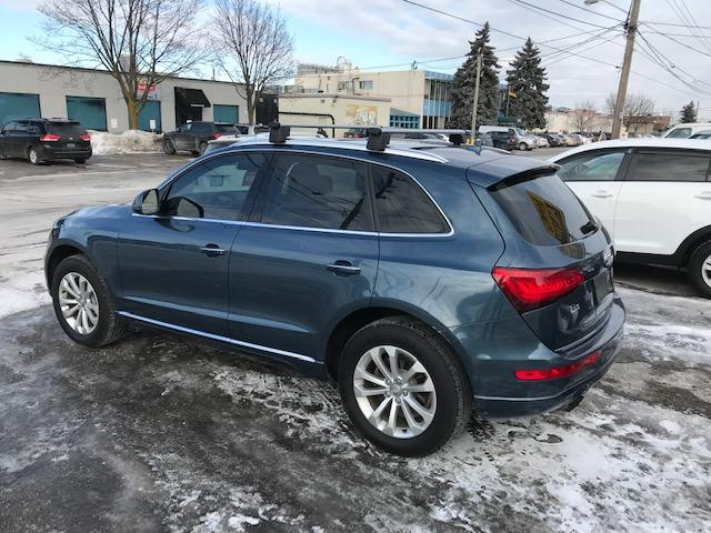 2015 Audi Q5 2.0T Technik (Stk: 75205) in Etobicoke - Image 3 of 16