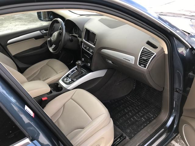 2015 Audi Q5 2.0T Technik (Stk: 75205) in Etobicoke - Image 10 of 16