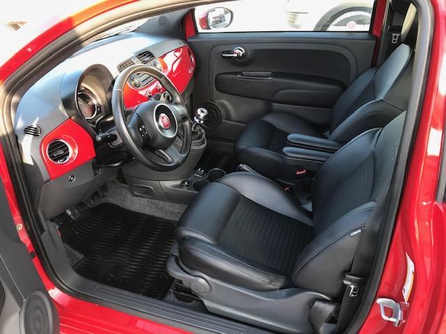 2015 Fiat 500 Sport (Stk: 9949) in Etobicoke - Image 8 of 14