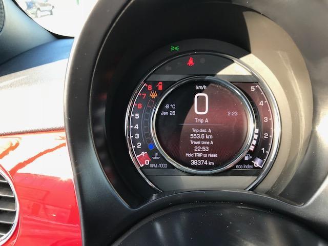 2015 Fiat 500 Sport (Stk: 9949) in Etobicoke - Image 10 of 14