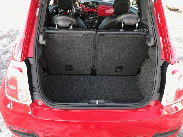 2015 Fiat 500 Sport (Stk: 9949) in Etobicoke - Image 11 of 14
