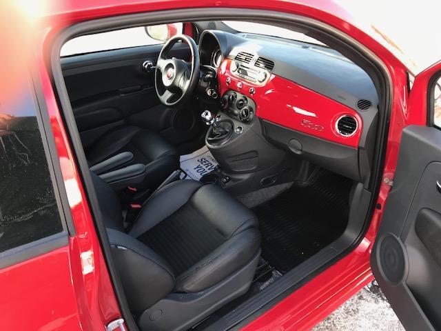 2015 Fiat 500 Sport (Stk: 9949) in Etobicoke - Image 12 of 14