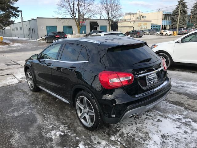 2015 Mercedes-Benz GLA-Class Base (Stk: 74582) in Etobicoke - Image 3 of 17