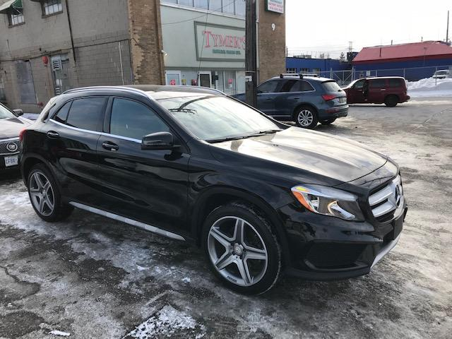 2015 Mercedes-Benz GLA-Class Base (Stk: 74582) in Etobicoke - Image 5 of 17