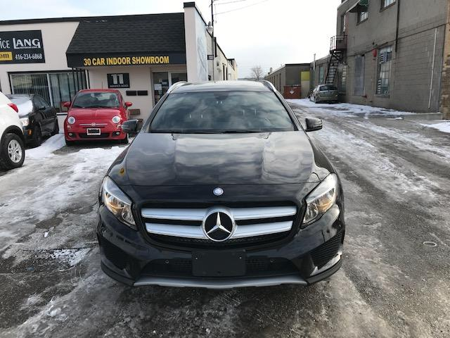 2015 Mercedes-Benz GLA-Class Base (Stk: 74582) in Etobicoke - Image 6 of 17