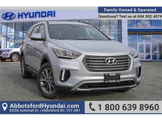 2019 Hyundai Santa Fe XL Preferred (Stk: KF310067) in Abbotsford - Image 1 of 28