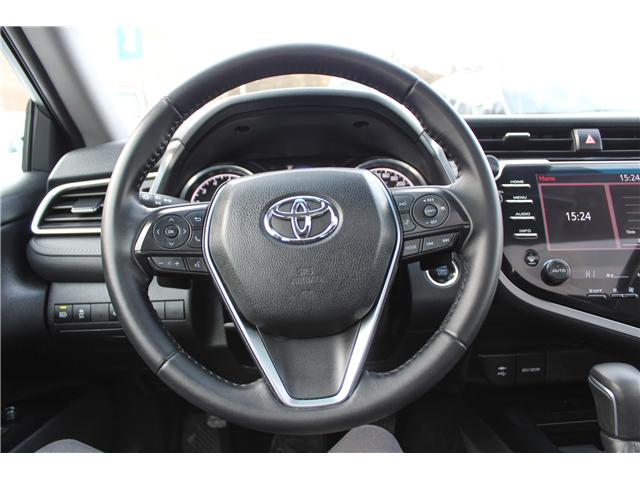 2018 Toyota Camry SE (Stk: 18-041862) in Mississauga - Image 13 of 25