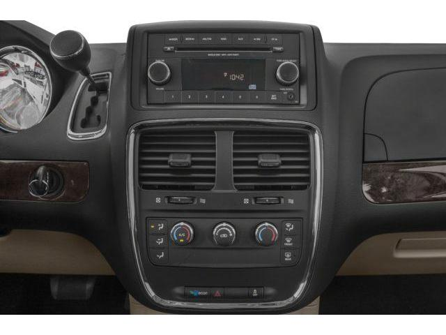 2019 Dodge Grand Caravan Canada Value Package (Stk: K554) in Burlington - Image 7 of 9