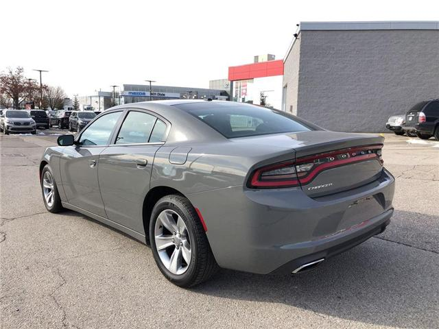 2017 Dodge Charger SXT (Stk: K2996) in Mississauga - Image 3 of 19
