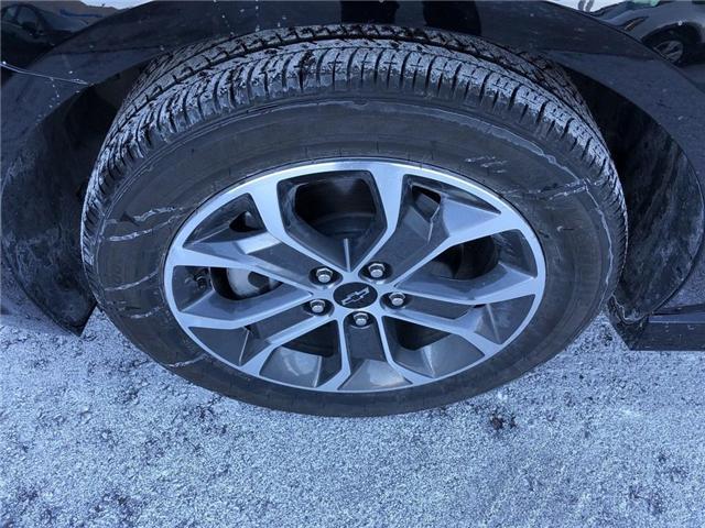 2018 Chevrolet Sonic RS||Bluetooth|Apple CarPlay|Wifi|Sunroof| (Stk: PA17757) in BRAMPTON - Image 8 of 17