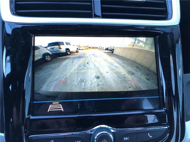 2018 Chevrolet Sonic RS||Bluetooth|Apple CarPlay|Wifi|Sunroof| (Stk: PA17757) in BRAMPTON - Image 15 of 17