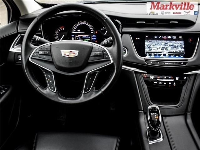 2017 Cadillac XT5 LUXURY-NEW TIRES-GM CERTIFIED PRE-OWNED-1 OWNER (Stk: 124039A) in Markham - Image 19 of 25