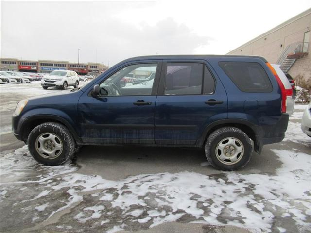 2002 Honda CR-V LX, WOW! (Stk: 9000520A) in Brampton - Image 2 of 16