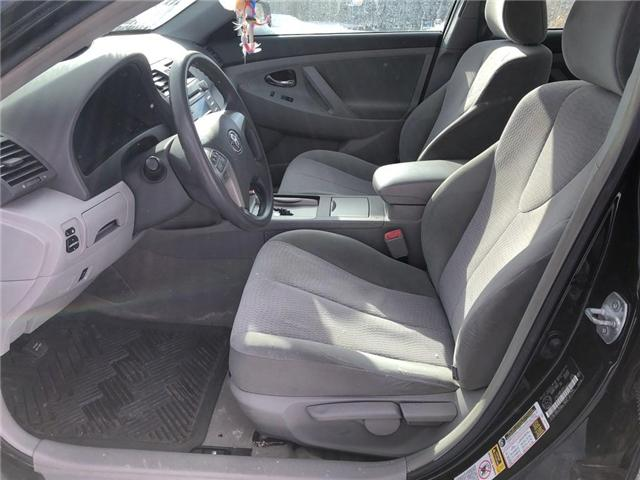 2011 Toyota Camry LE (Stk: 178637) in Brampton - Image 3 of 4
