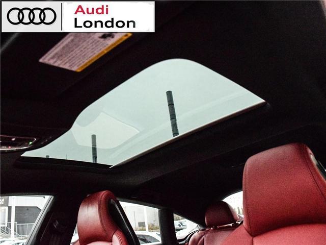 2018 Audi S5 3.0T Technik (Stk: 402745A) in London - Image 13 of 25