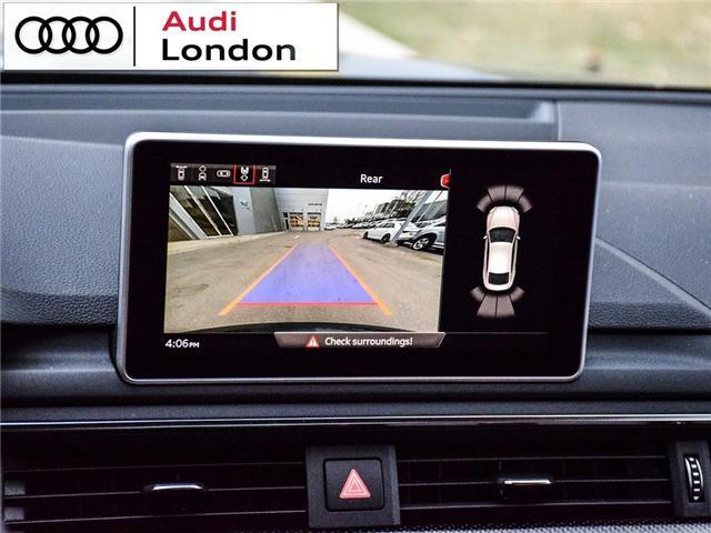 2018 Audi S5 3.0T Technik (Stk: 402745A) in London - Image 20 of 25