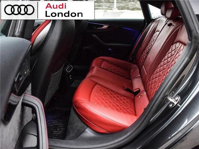 2018 Audi S5 3.0T Technik (Stk: 402745A) in London - Image 23 of 25