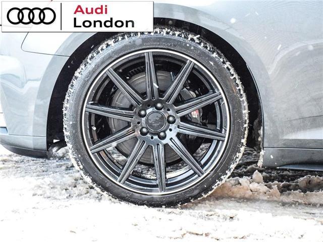 2018 Audi S5 3.0T Technik (Stk: 400399A) in London - Image 7 of 26
