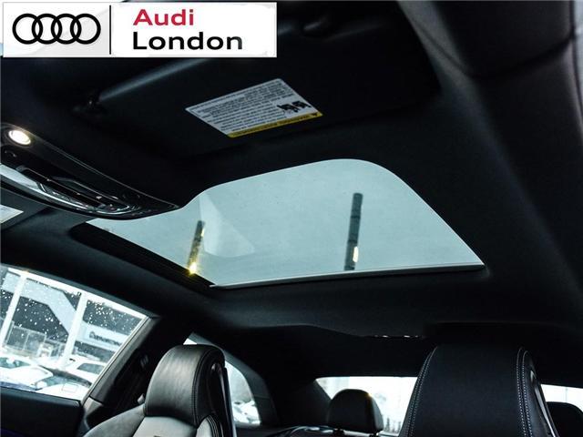 2018 Audi S5 3.0T Technik (Stk: 400399A) in London - Image 13 of 26