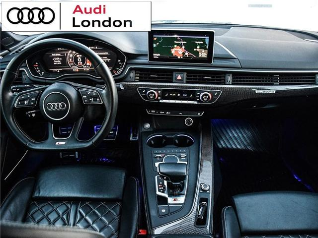 2018 Audi S5 3.0T Technik (Stk: 400399A) in London - Image 14 of 26