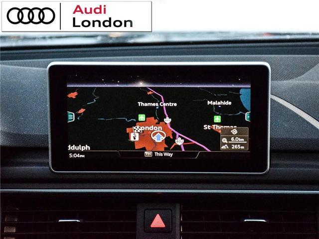2018 Audi S5 3.0T Technik (Stk: 400399A) in London - Image 15 of 26