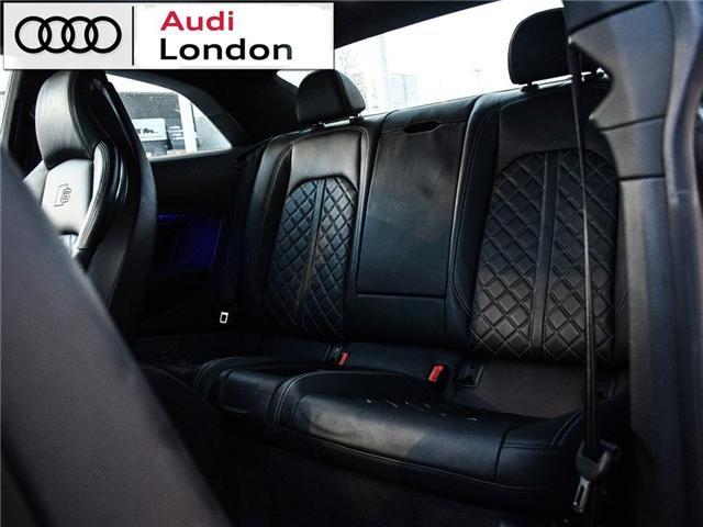 2018 Audi S5 3.0T Technik (Stk: 400399A) in London - Image 20 of 26