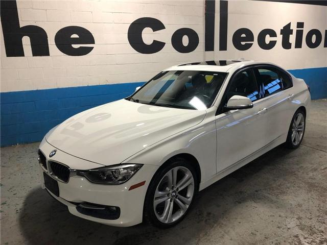 2014 BMW 328i xDrive (Stk: 11921) in Toronto - Image 2 of 28