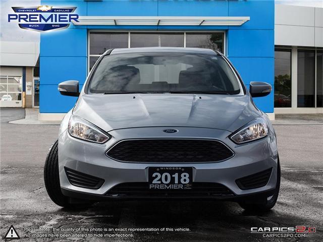 2018 Ford Focus SE (Stk: P19014) in Windsor - Image 2 of 25