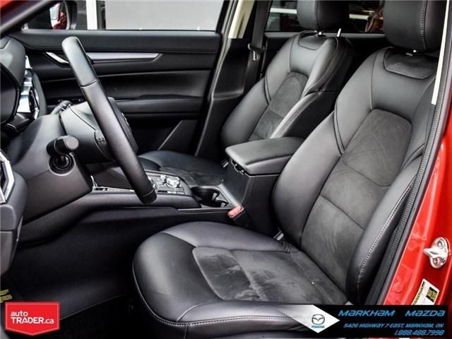 2018 Mazda CX-5 GS (Stk: N180269A) in Markham - Image 12 of 27