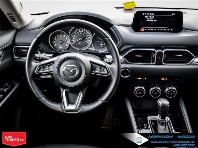 2018 Mazda CX-5 GS (Stk: N180269A) in Markham - Image 22 of 27