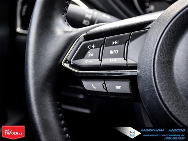 2018 Mazda CX-5 GS (Stk: N180269A) in Markham - Image 23 of 27