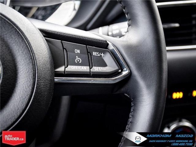 2018 Mazda CX-5 GS (Stk: N180269A) in Markham - Image 25 of 27