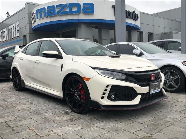 2018 Honda Civic Type R Base (Stk: P2292) in Toronto - Image 5 of 22