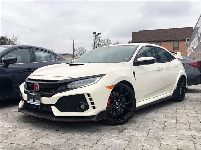 2018 Honda Civic Type R Base (Stk: P2292) in Toronto - Image 7 of 22