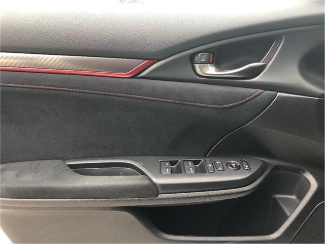 2018 Honda Civic Type R Base (Stk: P2292) in Toronto - Image 9 of 22