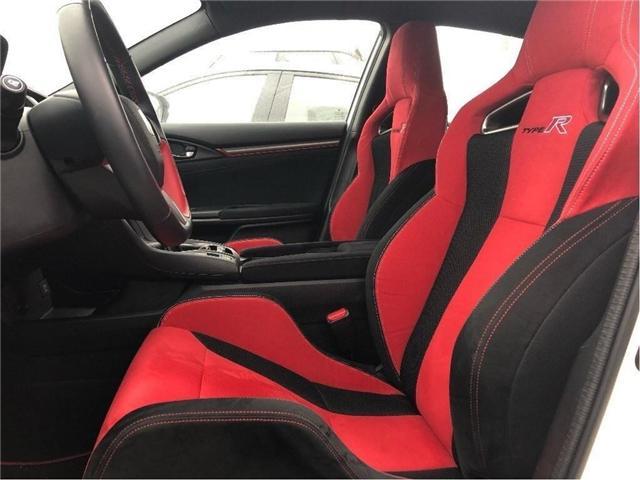 2018 Honda Civic Type R Base (Stk: P2292) in Toronto - Image 10 of 22