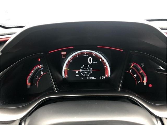 2018 Honda Civic Type R Base (Stk: P2292) in Toronto - Image 16 of 22