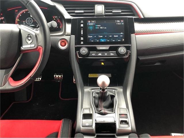 2018 Honda Civic Type R Base (Stk: P2292) in Toronto - Image 17 of 22